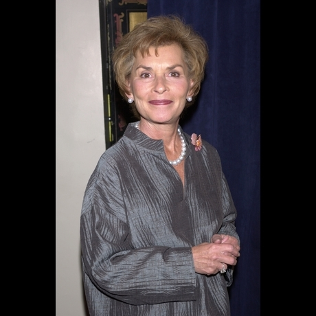 Judge Judy Through The Years