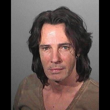 Rick Springfield was arrested for a DUI with a blood alcohol content of .10 -- in May 2011.