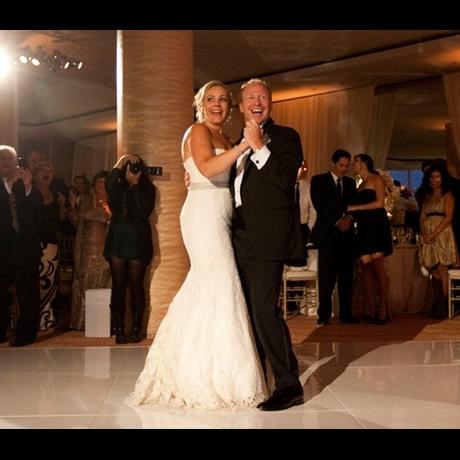 Mr. and Mrs. Matt Hornbuckle Wedding Photo Gallery