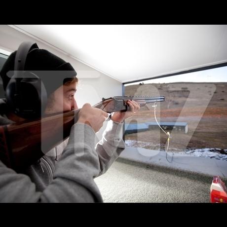 Scotty Lago Shotgun Shooting Photo Gallery Pictures