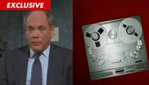 'Seinfeld' Star Daniel von Bargen Survives Suicide Attempt, Calls 911 -- 'I've Shot Myself in the Head'