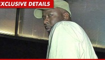 Bobby Brown -- Distraught After Hearing He's Unwanted at Whitney Houston's Funeral
