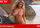Kate Upton Bikini Video -- Do Not Disturb
