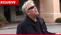 Gary Busey -- I Graduated From Debt School!