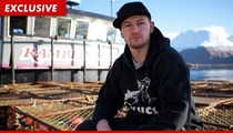 'Deadliest Catch' Star -- Accused of Textual Harassment
