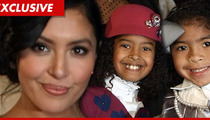 Kobe Bryant Divorce -- Vanessa Shops for New York Apartment