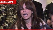 Paula Abdul -- $900,000 Poorer After Slip-and-Fall Lawsuit