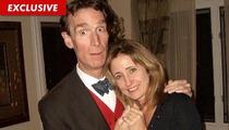 Bill Nye the Science Guy -- Locked in $57,000 Battle with Stalker Ex-Girlfriend
