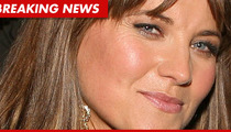 Lucy Lawless Arrested in New Zealand
