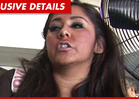 Pregnant Snooki -- Why I Lied About My Pregnancy ...