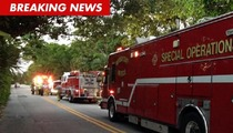 Rush Limbaugh -- Bomb Squad Races to Home Over Suspicious Package