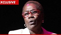 Tupac's Mom -- 'ECSTATIC' About New Musical