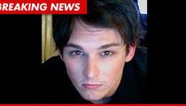 Burglar Bunch -- Key Suspect to Get Jail for Raiding Lindsay Lohan