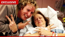 Jonny Fairplay -- My Grandma Is REALLY Sick ... For REAL This Time