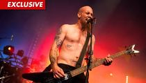 Ex-Queens of the Stone Age Guy -- I'm No Cop-Thwarting Gun-Toting Druggie