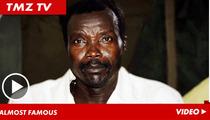 Joseph Kony -- (In)Famous Plan to Topple Ugandan Warlord