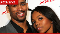 'Basketball Wives' Star Kenya Bell -- Baller Hubby Charlie Bell Files for Divorce