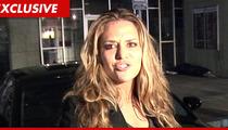 Brooke Mueller -- Judge Signs Off on Sweet Plea Deal