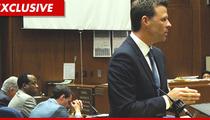 Conrad Murray Prosecutor's Next Move -- Judge