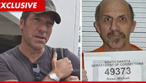 'Dirty Jobs' Star Mike Rowe -- Victorious in Same-Name Lawsuit