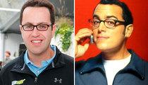Subway's Jared vs. Verizon Guy: Who'd You Rather?