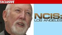 'NCIS' Creator Sues -- CBS BURNED Me On 'NCIS: LA'
