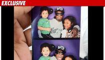 Lil Wayne's 12-Year-Old Kid -- Reality Show JACKPOT