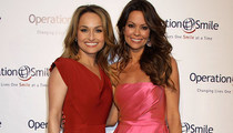 Giada vs. Brooke: Who'd You Rather?