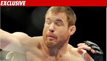 UFC Hall of Famer -- Cleared In Alleged Bar Fight