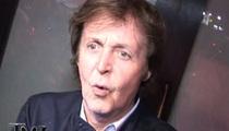 Paul McCartney's Ring -- The Great Diamond Debate