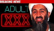 Osama bin NAUGHTY -- Porn Found In Hideout