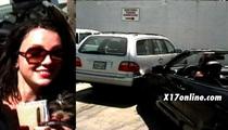 Britney Spears -- Y'all Wanna Drive My Car?