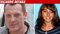 Tom Sizemore's Missing Girlfriend -- FOUND