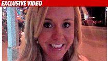 Charlie Sheen's Ex Bree Olson -- Count Me in For Ashton's 'Men'