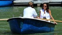 Pippa Middleton -- Two if By Sea