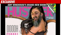 Osama bin Laden -- Resurrected for XXX Porn Video
