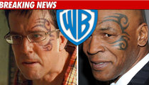 'Hangover 2' -- HUGE Victory In Tattoo Lawsuit