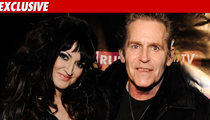 'Grease' Star's Ex -- I Will Fight Restraining Order!