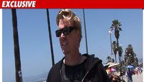 Gary Busey's Son: 'I'm Heading to Rehab'