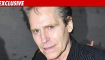 Jeff Conaway -- Travolta Touches Family at Gathering