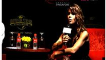 Paula Abdul -- I Was Traveling When Cheryl Got Let Go