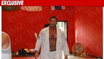 Batista to Open New Ass-Kicking MMA Facility