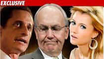 Cocksure Weiner MOCKED Larry Craig Sex Scandal
