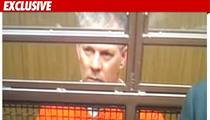 Lenny Dykstra -- No Luck with Bail, Still Stuck in Jail