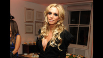 Formula 1 Heiress -- Pick a Mansion, ANY Mansion