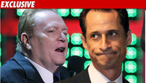 Larry Flynt -- 'Genuine' Job Offer to Anthony Weiner