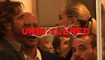 Gerard Butler -- Finally, A Woman Out of His League