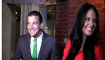 Mark Ballas SCHOOLS Kim Kardashian Pre-Wedding