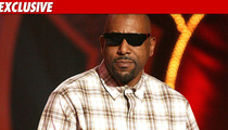 Tone Loc Arrested for Domestic Violence