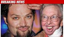 Margera RIPS Ebert -- SHUT UP About Ryan Dunn